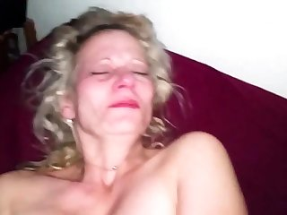 Milf doesn't scantiness to be filmed attracting Husbands blinker weasel words